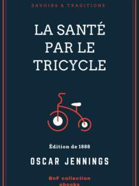 La Santé par le tricycle