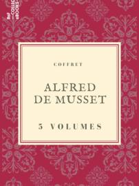 Coffret Alfred de Musset