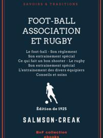 Foot-Ball Association et Rugby