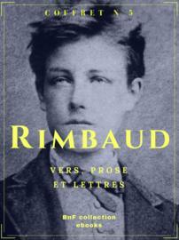 Coffret Arthur Rimbaud