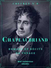 Coffret Chateaubriand