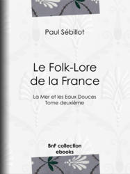 Le folklore de la France