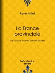 La France provinciale