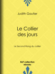 Le Second Rang du collier
