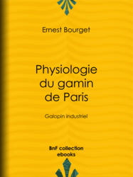 Physiologie du gamin de Paris