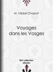 Voyages dans les Vosges