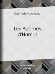 Les Poèmes d'Humilis