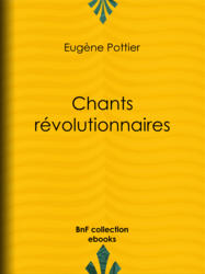 Chants révolutionnaires