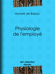 Physiologie de l'employé
