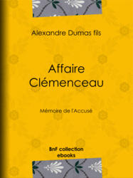 Affaire Clémenceau