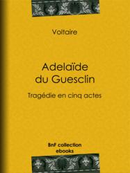 Adelaïde du Guesclin