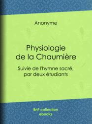 Physiologie de la Chaumière