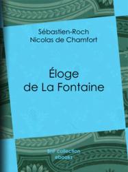 Éloge de La Fontaine