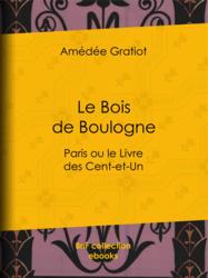 Le Bois de Boulogne