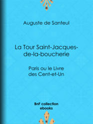La Tour Saint-Jacques-de-la-boucherie