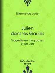 Julien dans les Gaules