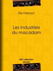 Les Industriels du Macadam