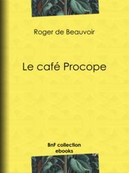 Le café Procope
