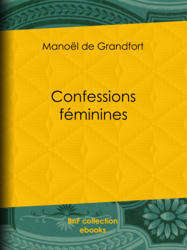 Confessions féminines