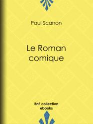 Le Roman comique