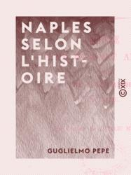 Naples selon l'histoire