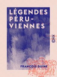 Légendes péruviennes