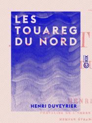 Les Touareg du Nord