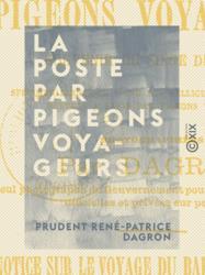 La Poste par pigeons voyageurs