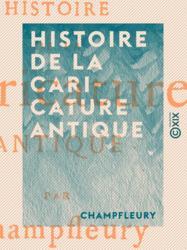 Histoire de la caricature antique