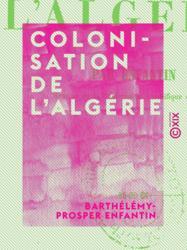 Colonisation de l'Algérie