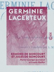 Germinie Lacerteux