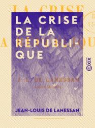 La Crise de la République
