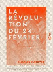 La Révolution du 24 février