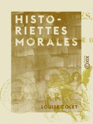 Historiettes morales
