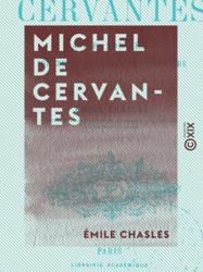Michel de Cervantes