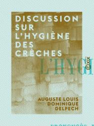 Discussion sur l'hygiène des crèches