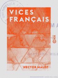 Vices français