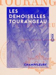 Les Demoiselles Tourangeau