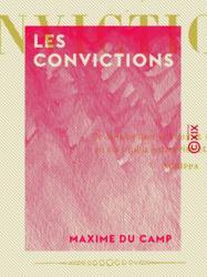Les Convictions