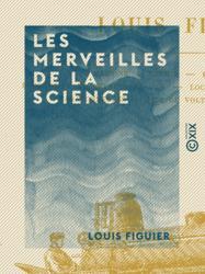 Les Merveilles de la science
