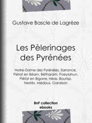 Les Pèlerinages des Pyrénées