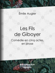 Les Fils de Giboyer