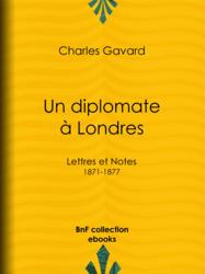 Un diplomate à Londres