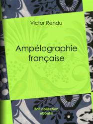 Ampélographie française