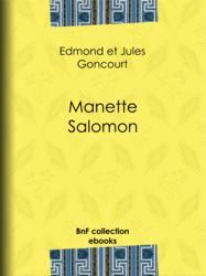 Manette Salomon