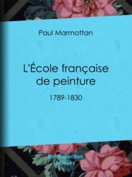 L'École française de peinture