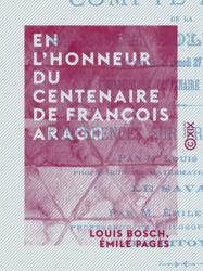 En l'honneur du centenaire de François Arago
