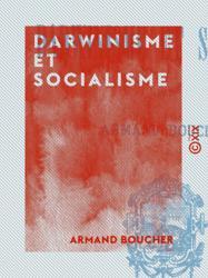 Darwinisme et Socialisme