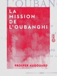 La Mission de l'Oubanghi