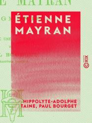 Étienne Mayran